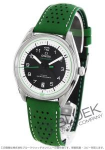 オメガ シーマスター オリンピックコレクション マスタークロノメーター 世界限定2032本 腕時計 メンズ OMEGA 522.32.40.20.01.005