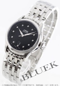 オリス アートリエ ダイヤ 腕時計 レディース ORIS 561 7604 4099M