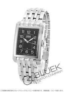 オリス レクタンギュラー デイト 腕時計 メンズ ORIS 561 7657 4034M