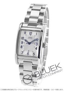 オリス レクタンギュラー デイト 腕時計 レディース ORIS 561 7692 4031M
