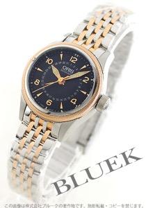 オリス ビッグクラウン 腕時計 レディース ORIS 594 7680 4364M