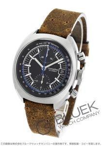 オリス クロノリス ウィリアムズ 40thアニバーサリー 世界限定1000本 クロノグラフ 替えベルト付き 腕時計 メンズ ORIS 673 7739 4084F