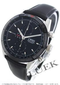 オリス アーティックス GT クロノグラフ 腕時計 メンズ ORIS 674 7661 4434D