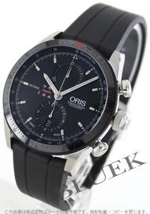 オリス アーティックス GT クロノグラフ 腕時計 メンズ ORIS 674 7661 4434R