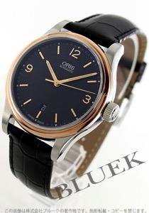 オリス クラシック 腕時計 メンズ ORIS 733 7594 4334F
