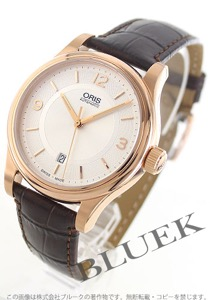 オリス クラシック 腕時計 メンズ ORIS 733 7594 4831F