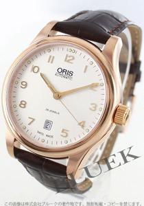 オリス クラシック 腕時計 メンズ ORIS 733 7594 4891F