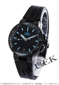 オリス アクイス デイト 300m防水 腕時計 レディース ORIS 733 7652 4725R