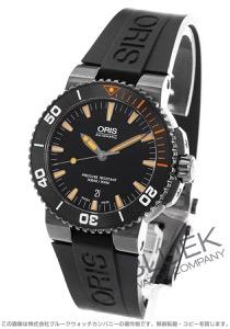 オリス アクイス デイト 300m防水 腕時計 メンズ ORIS 733 7653 4259R