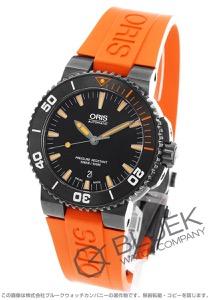 オリス アクイス デイト 300m防水 腕時計 メンズ ORIS 733 7653 4259RO