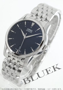 オリス アートリエ 腕時計 メンズ ORIS 733 7670 4054M