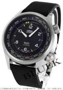オリス ビッグクラウン プロパイロット 腕時計 メンズ ORIS 733 7705 4164D