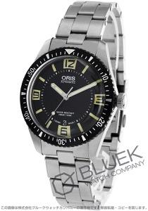 オリス ダイバーズ 65 腕時計 メンズ ORIS 733 7707 4064M