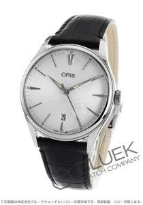 オリス アートリエ デイト 腕時計 メンズ ORIS 733 7721 4051D