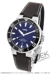 オリス アクイス デイト 300m防水 腕時計 メンズ ORIS 733 7730 4135D