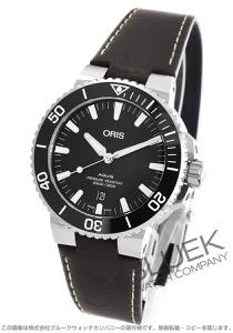 オリス アクイス デイト 300m防水 腕時計 メンズ ORIS 733 7730 4154D