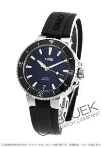 オリス アクイス デイト 300m防水 腕時計 レディース ORIS 733 7731 4135R