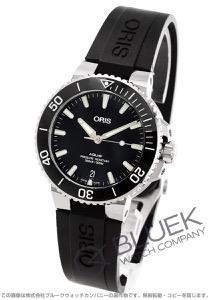 オリス アクイス デイト 300m防水 腕時計 メンズ ORIS 733 7732 4134R