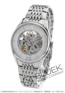 オリス アートリエ スケルトン 腕時計 メンズ ORIS 734 7721 4051M