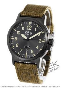 オリス BC3 アドバンスド 腕時計 メンズ ORIS 735 7641 4263F