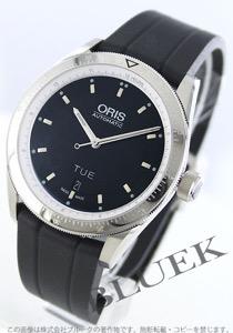 オリス アーティックス GT デイデイト 腕時計 メンズ ORIS 735 7662 4174R