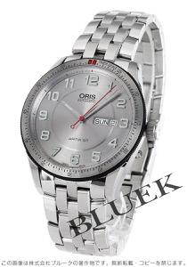 オリス アーティックス GT デイデイト 腕時計 メンズ ORIS 735 7662 4461M