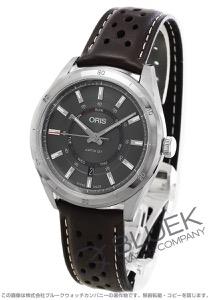 オリス アーティックス GT デイデイト 腕時計 メンズ ORIS 735 7751 4153F