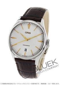 オリス アートリエ デイト 腕時計 メンズ ORIS 737 7721 4031D
