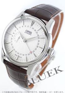 オリス アートリエ 腕時計 メンズ ORIS 744 7665 4051D