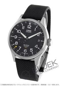 オリス ビッグクラウン プロパイロット GMT 腕時計 メンズ ORIS 748 7710 4164D