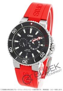 オリス アクイス レギュレーター マイスター タオハー 300m防水 替えベルト付き 腕時計 メンズ ORIS 749 7734 7154-SET
