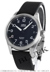 オリス ビッグクラウン プロパイロット 腕時計 メンズ ORIS 751 7697 4164D
