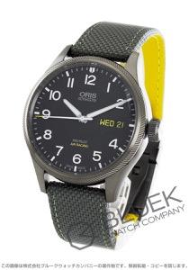 オリス ビッグクラウン プロパイロット エアレーシング エディションVI 世界限定1000本 腕時計 メンズ ORIS 752 7698 4284D