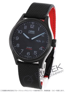 オリス ビッグクラウン プロパイロット エアレーシング エディションV 世界限定1000本 腕時計 メンズ ORIS 752 7698 4784D