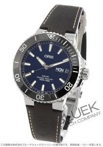 オリス アクイス ビッグデイデイト 500m防水 腕時計 メンズ ORIS 752 7733 4135F