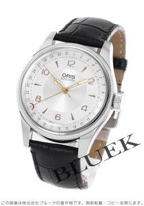 オリス ビッグクラウン 腕時計 メンズ ORIS 754 7696 4061F
