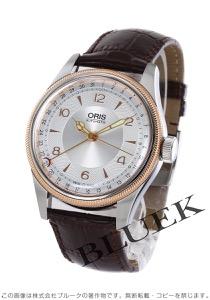 オリス ビッグクラウン 腕時計 メンズ ORIS 754 7696 4361F