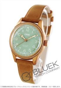 オリス ビッグクラウン ポインターデイト 腕時計 レディース ORIS 754 7749 3167F