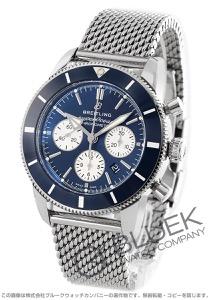 ブライトリング スーパーオーシャン ヘリテージII 44 B01 クロノグラフ 腕時計 メンズ BREITLING A006C-1OCA