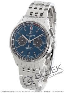 ブライトリング プレミエ B01 クロノグラフ 腕時計 メンズ BREITLING A007C-1NP