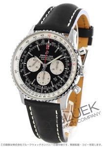 ブライトリング ナビタイマー 1 B01 クロノグラフ 腕時計 メンズ BREITLING A017 B-1 KBA