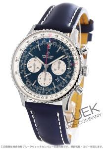 ブライトリング ナビタイマー 1 B01 クロノグラフ 腕時計 メンズ BREITLING A017C-1KBA