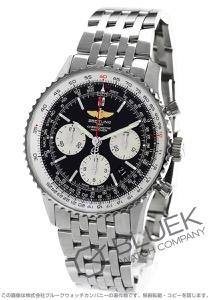 ブライトリング ナビタイマー 01 クロノグラフ 腕時計 メンズ BREITLING A022B01NP
