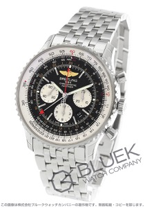ブライトリング ナビタイマー GMT クロノグラフ 腕時計 メンズ BREITLING A044B24NP