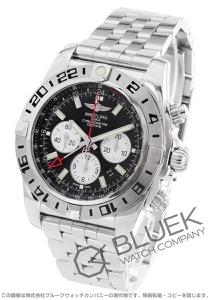 ブライトリング クロノマット GMT クロノグラフ 500m防水 腕時計 メンズ BREITLING A048B17PA
