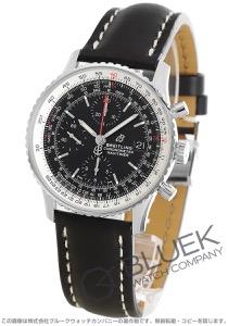 ブライトリング ナビタイマー 1 クロノグラフ 腕時計 メンズ BREITLING A113B-1KBA
