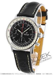 ブライトリング ナビタイマー 1 クロノグラフ クロコレザー 腕時計 メンズ BREITLING A113B-1WBA