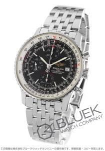 ブライトリング ナビタイマー ヘリテージ クロノグラフ 腕時計 メンズ BREITLING A113B27NP