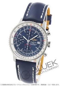 ブライトリング ナビタイマー ヘリテージ クロノグラフ 腕時計 メンズ BREITLING A113C42KBA