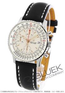 ブライトリング ナビタイマー 1 クロノグラフ 腕時計 メンズ BREITLING A113G-1KBA